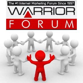 Warrior-Forum